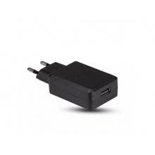 Adaptér USB V-TAC VT-1026-B/QC3.0
