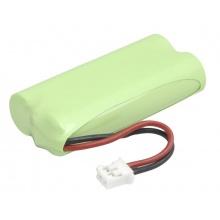 Baterie pro bezdrátový telefon Siemens Gigaset A140, AS140 Ni-MH 2,4V 800mAh