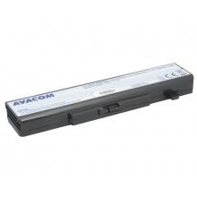 Lenovo IdeaPad G580, Z380, Y580 series Li-Ion 11,1V 5200mAh