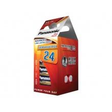 Baterie AA (R6) alkalická PANASONIC Pro Power LR6 24BP