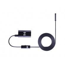 Kamera endoskopická Wi-Fi pro iOS, Android, PC
