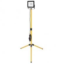 STREND PRO Worklight BL2-E1, SMD LED Reflektor 50W, 4000 lm, se stojanem tripod