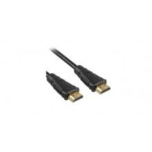 HDMI kabel 2 m - propojovací kabel, přenos obrazu a zvuku, 4K
