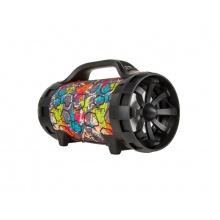 Reproduktor Bluetooth REBEL KOM0944
