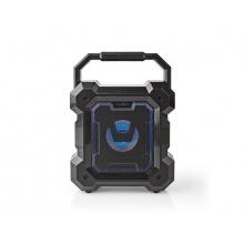 Reproduktor Bluetooth NEDIS SPBT1003BK BLACK