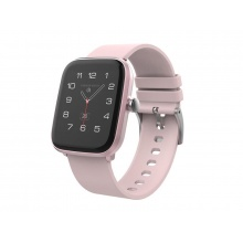 Hodinky IGET FIT F20 Pink