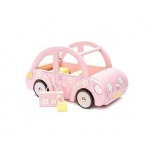 Dětské auto LE TOY VAN Sophie dřevěná