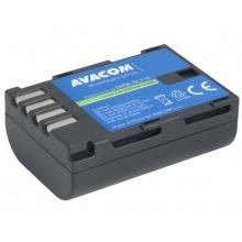 Panasonic DMW-BLF19 Li-Ion 7.2V 2000mAh 14.4Wh