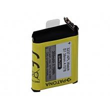 Baterie Apple Watch 1 205mAh A1578 38mm PATONA PT3237