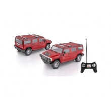 RC model auto 1:12 Hummer H2 BUDDY TOYS BRC 12.220