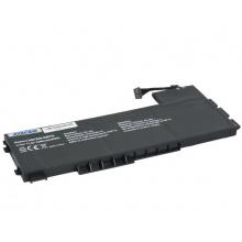 HP ZBook 15 G3 Li-Pol 11,4V 7200mAh 82Wh