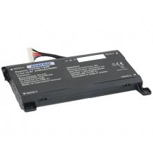 HP Omen 17  TPN-Q195 Li-Ion 14,4V 6600mAh 95Wh