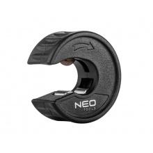 Řezač trubek 22mm NEO TOOLS 02-053