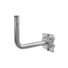 Univerzální anténní držák USBC-38/300-Z (stěna / zábradlí / stožár)