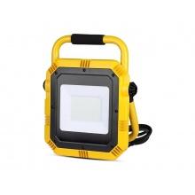 LED reflektor přenosný V-TAC VT-51 4000K 50W Samsung chip