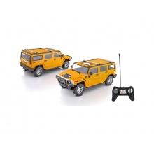 RC model auto 1:12 Hummer H2 BUDDY TOYS BRC 12.221
