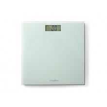 Váha osobní NEDIS PESC500WT WHITE
