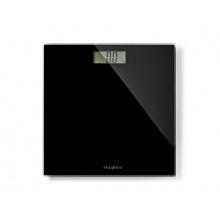 Váha osobní NEDIS PESC500BK BLACK